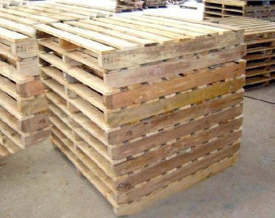 昆山二手木栈板回收二手木托盘回收