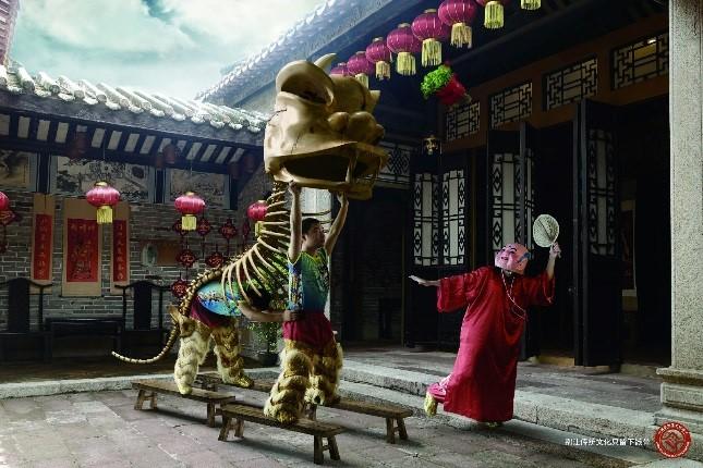 6-舞龙篇